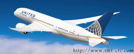 """2014年4月17日消息,中国国航的两班航班16日举行""""宽带互联网航班体验飞行活动"""",创新性地向乘客提供了基于中国移动4G的地空宽带通信服务。这意味着在中国航班上使用互联网已成为可能。长源兴认为,面对越来越离不开网络的人来说,那怕是短暂的数小时乘机时间脱离网络,都难受有加。国肮此举乃顺应潮流的决策,如果能在空中普及使用,那对于广大百姓来说,是一种福利。 进行测试的两班航班分别是16日下午北京飞往成都的CA4116和成都飞往北京的CA4109。航班上数百名乘客均可使用手提电脑、PA"""